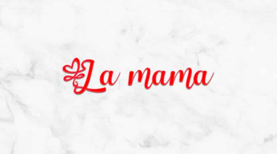 """Kosla déclare son amour à """"La Mama"""" sur une prod de Dj Gos"""