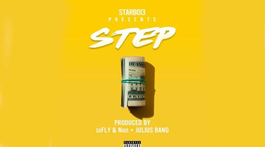 BeatMaking : Julius Bang place une prod auprès du rappeur américain StarBoi3