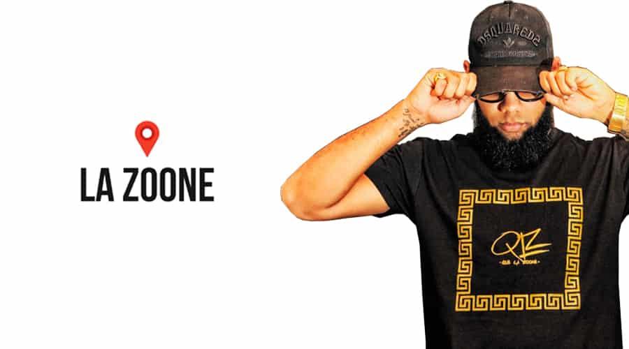 Ce qu'il faut retenir du Live de T-Matt avec la marque LaZoone974