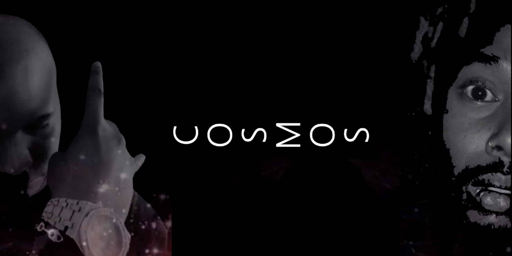 """Zefenomen et Mathyks réinterprètent leur version de Zipette de Ninho, sur """"Cosmos"""""""
