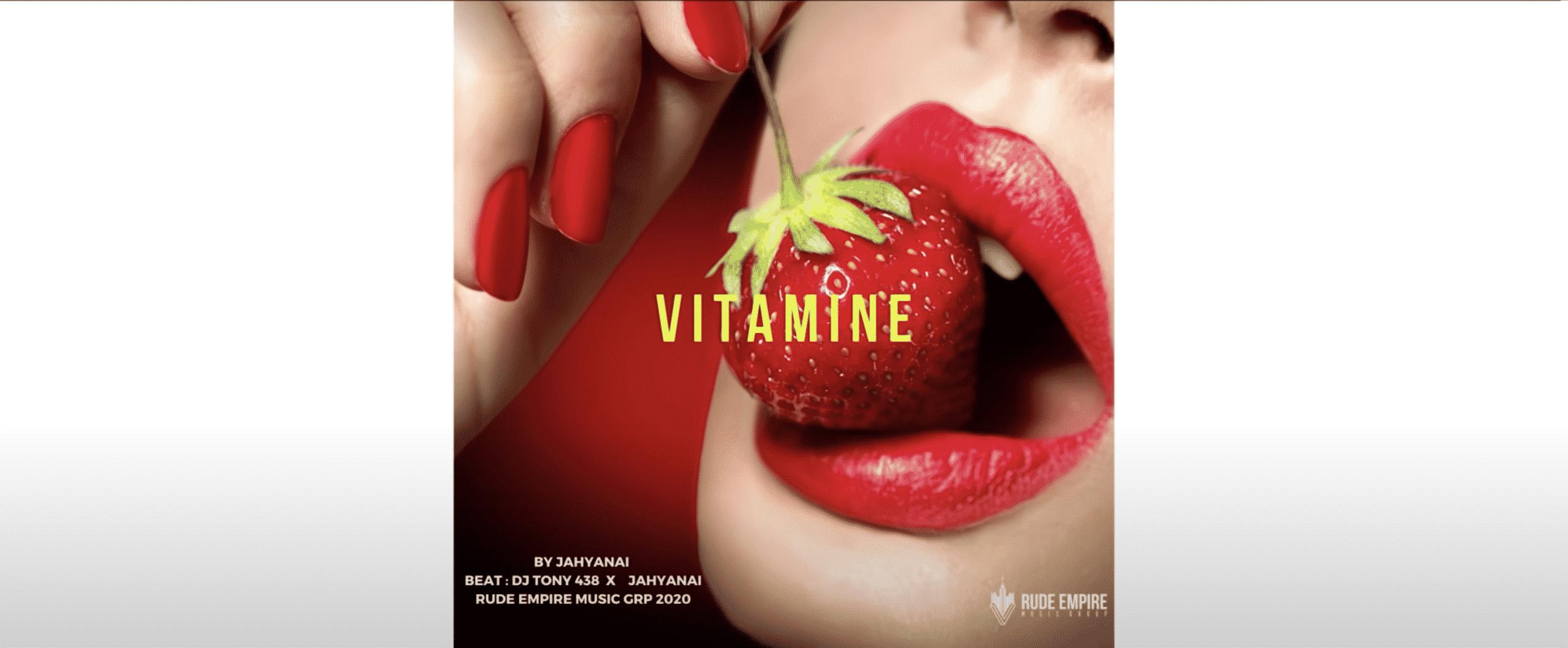 KISAILE #12 : DJTony438, Le Réunionnaisà la production du titre Vitamine de Jahyanai!