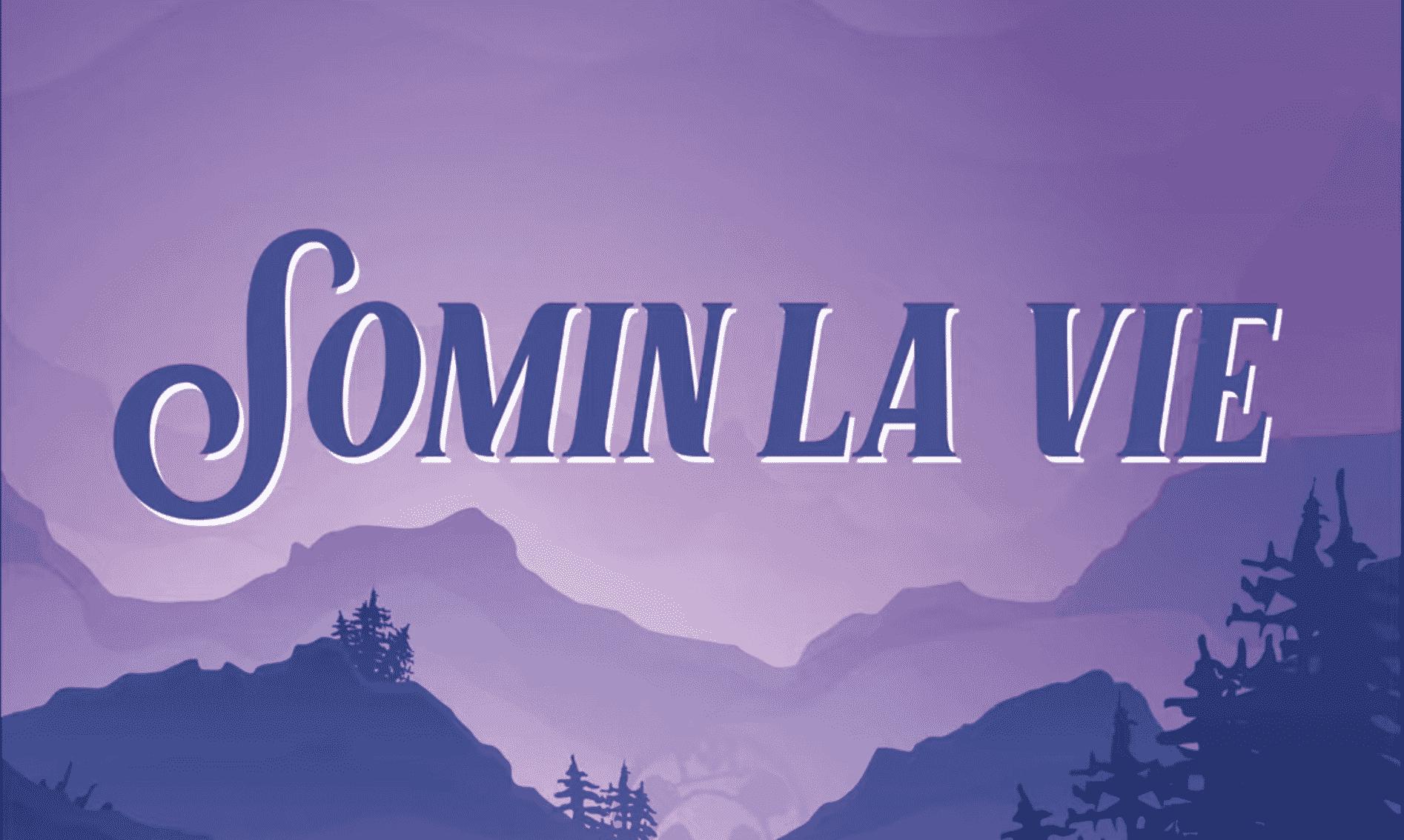 """Di Panda nous livre """"Somin La Vie"""", son premier son Home Studio de 2020"""