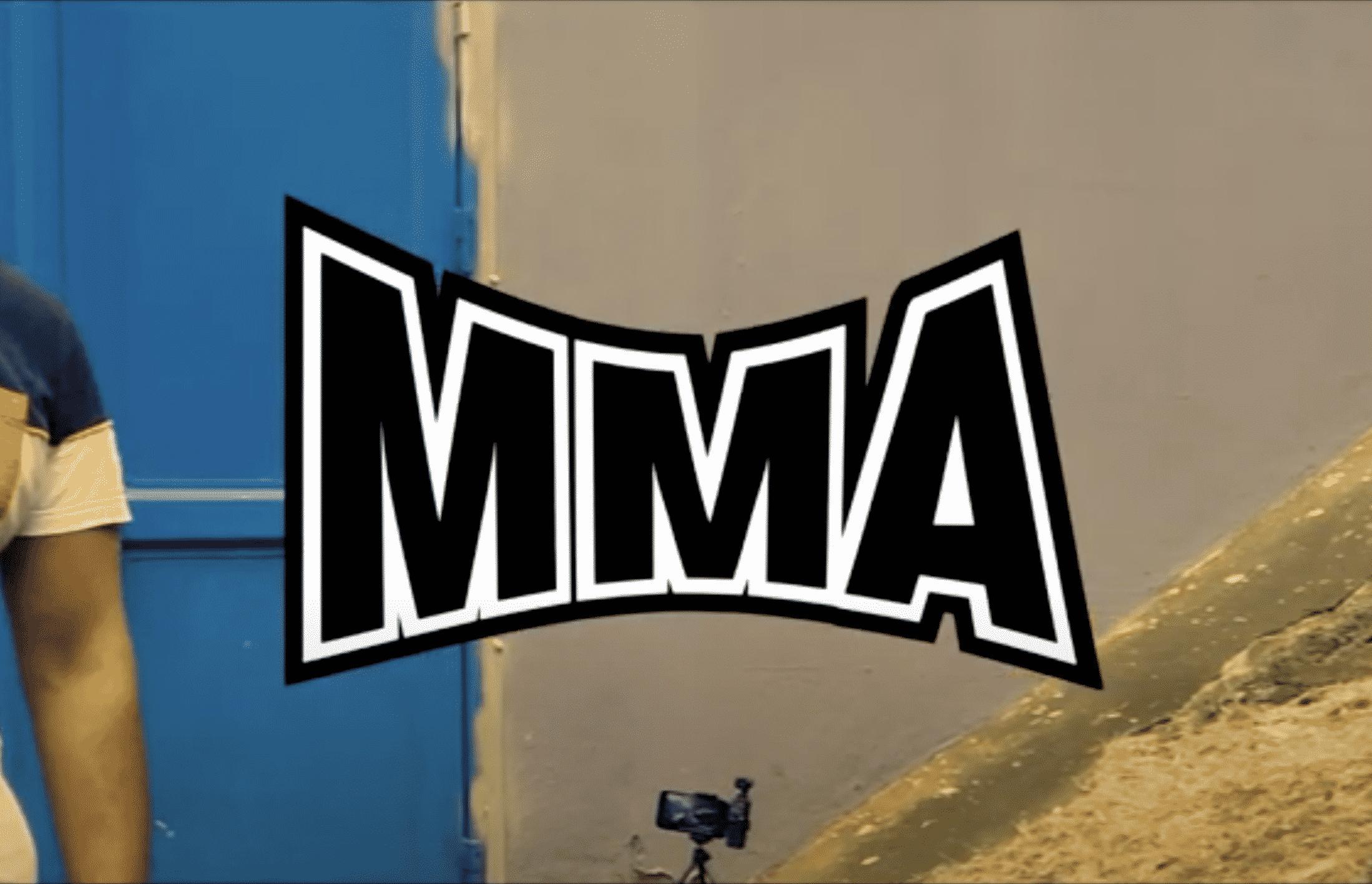 Le LG SQUAD nous offre le clip de MMA