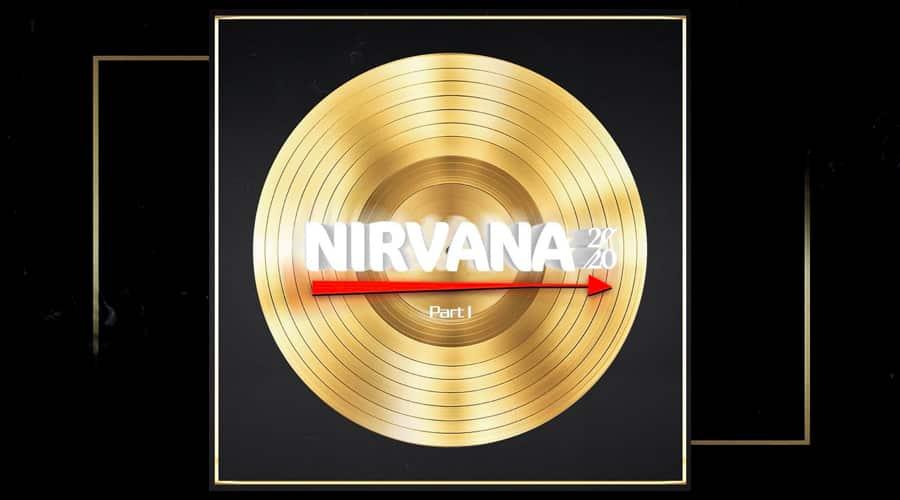 """Le Label Nirvana offre """"20/20"""" : une compilation de leurs 20 meilleurs singles"""