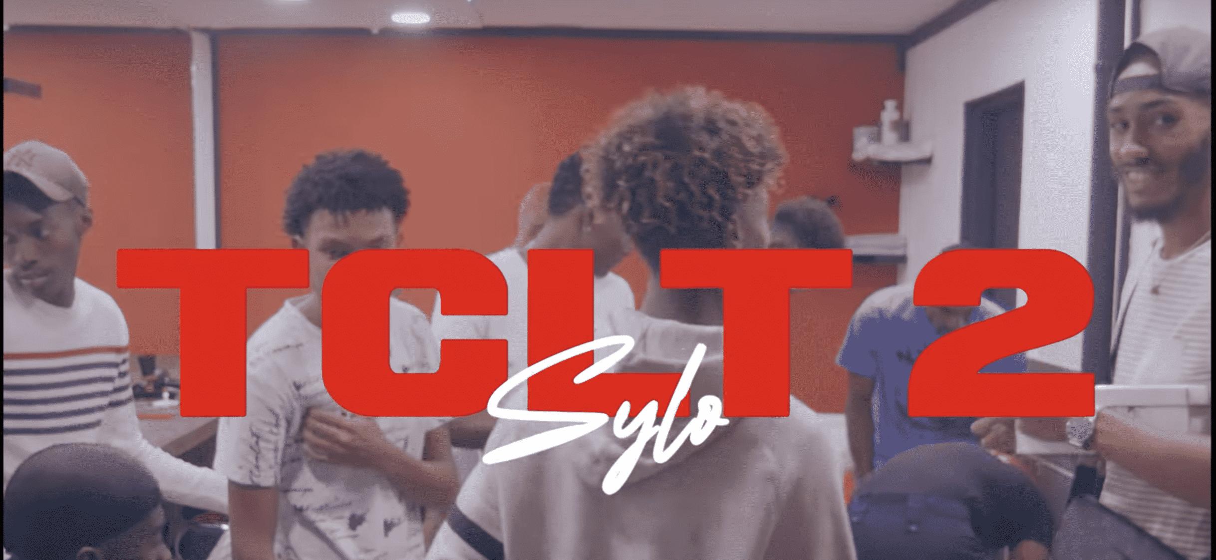 """SyLO nous balance un banger bouillant """"TCLT 2"""""""