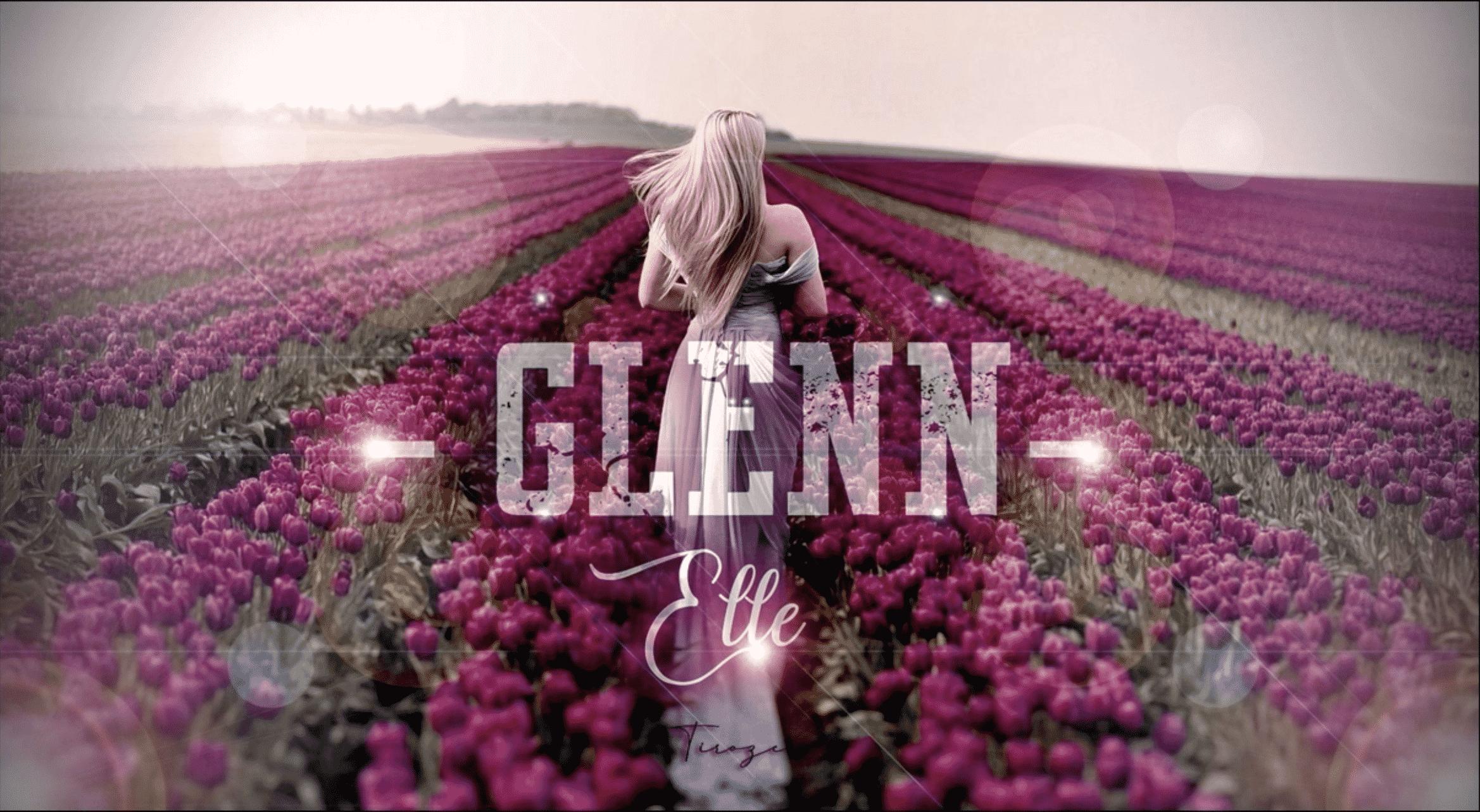 Glenn nous parle d'Elle dans son nouveau titre éponyme