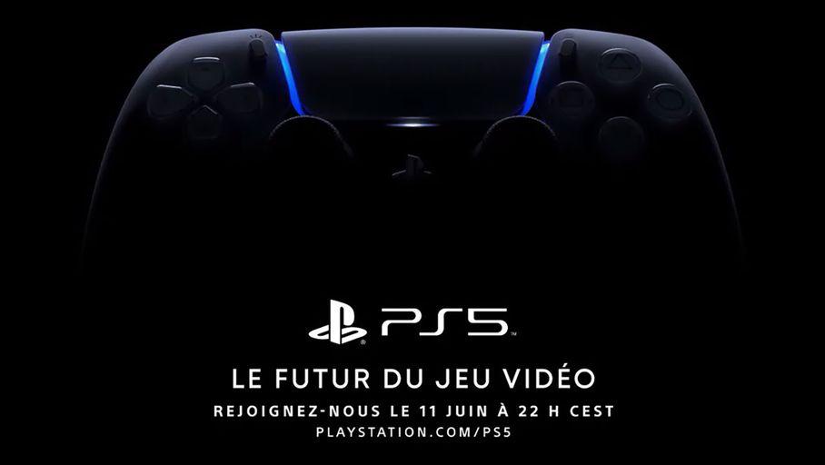 PS5: Tout savoir sur la nouvelle console de Sony