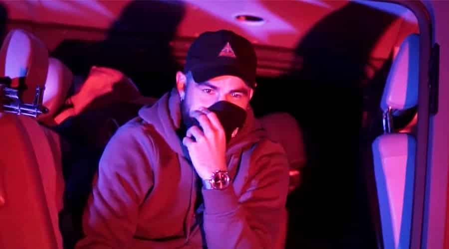 """N'dji sort un clip immersif pour """"Cobra"""""""
