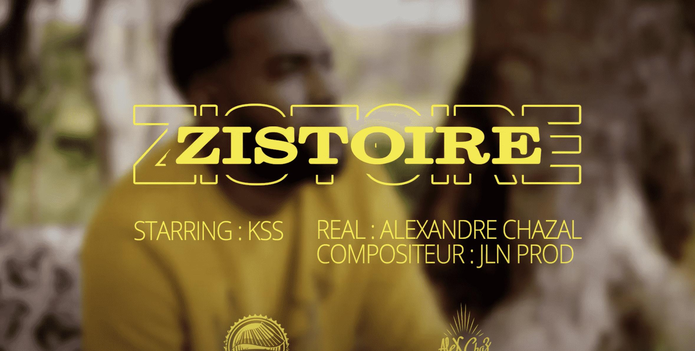 """KSS nous parle de son """"ZISTOIRE"""" d'amour"""