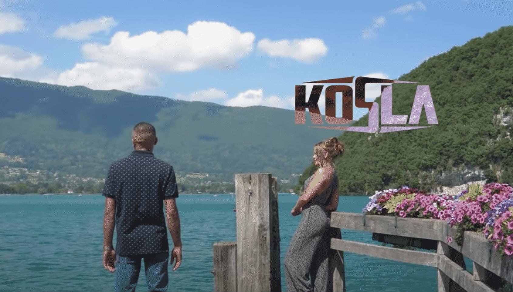 Kosla nous offre sa 'Confiance'