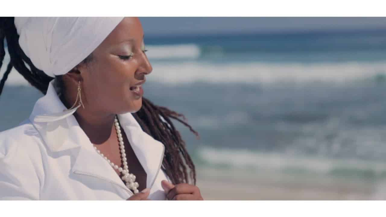 KISAILE #15 : Malkijah, la Queen du Dancehall réunionnais