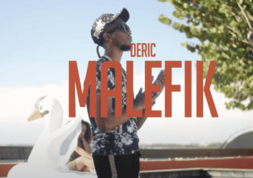 """Deric fait son retour avec """"Maléfik"""""""