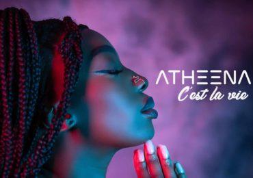 """CG Flow et le collectif """"Contre Temps Music"""" place une nouvelle production avec Atheena"""