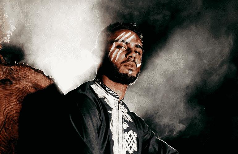 KISAILE #18 : WIZDOM: un chanteur chaleureux et émotif