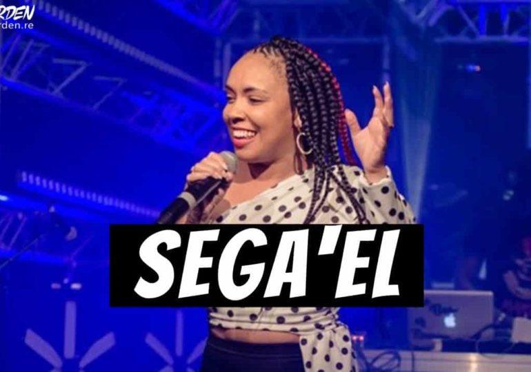 G INSIDE - Sega'El enflamme l'ambiance de la première soirée du Kartel Prod