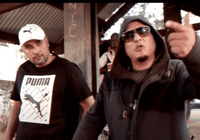 Achem X Renlonimo: les vétérans d'un rap local authentique empli de «Principes»