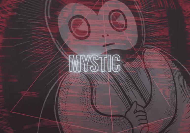 """Le Complot nous présente """"Mystic"""" (l'Art Mystic)"""
