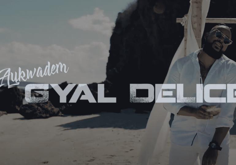 "Aykwadem nous ambiance sur""GYAL DELICE"""