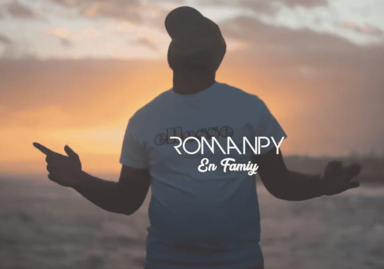 ROMANPYveut se réunir «En famiy»