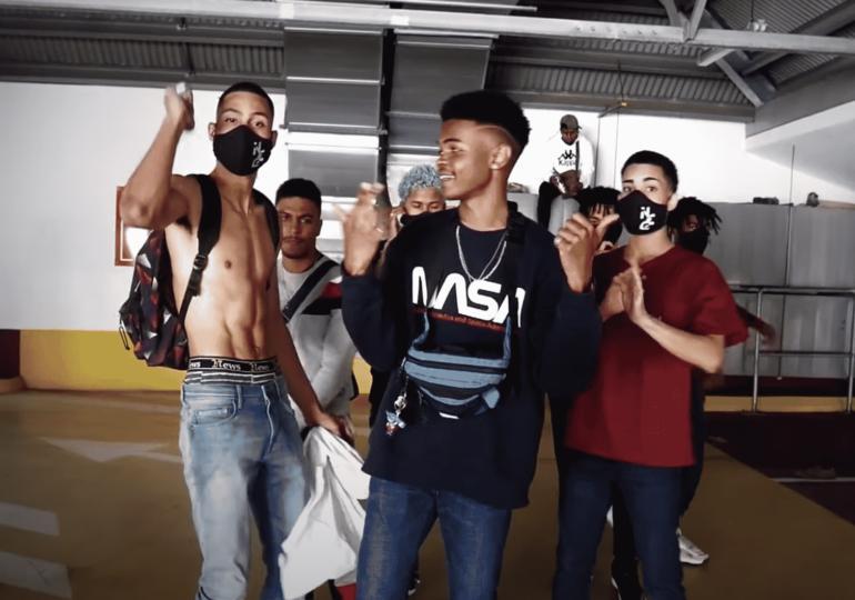 """Le North Coast Gang nous offre le Freestyle """"NCG 2"""""""