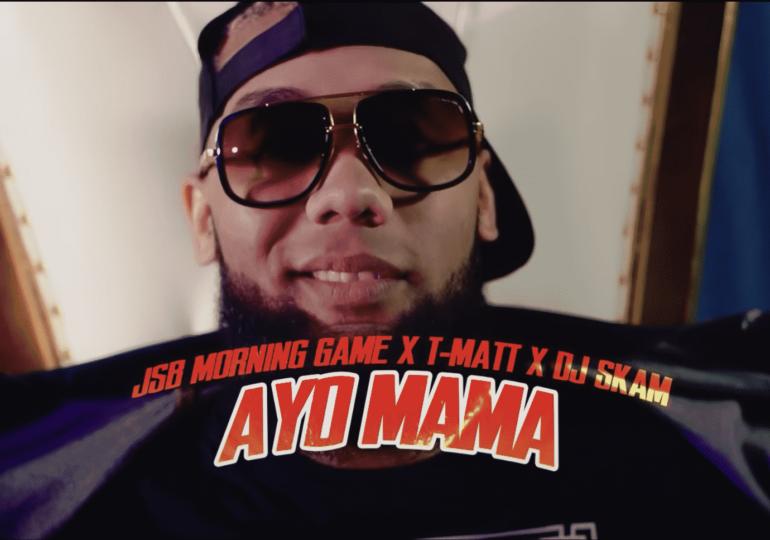 """Jsb Morning Game, T Matt et le Kartel Prod nous offre le clip de """"Ayo Mama"""""""