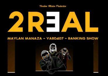 Maylan Manaza dévoile sa nouvelle mixtape: 2 Real