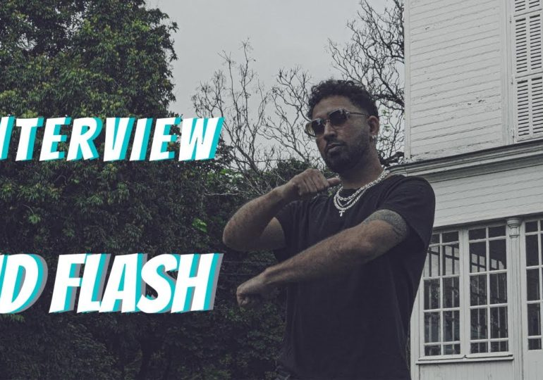 Kid Flash | Interview FONDKER - Le 240Gang, Ses Inspirations Artistiques, Le BeatMaking