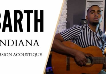 """BARTH   Freestyle Acoustique """"INDIANA"""" [RUNGARDEN.RE]"""