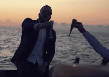 """Nicko nous offre le clip """"Infiniment"""" à l'occasion de la sortie de son album """"500-10"""""""