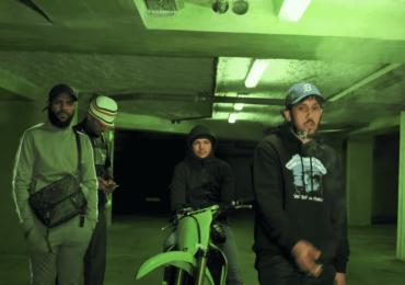 Guimzy délivre Bang Part 1, street banger à la sombre esthétique