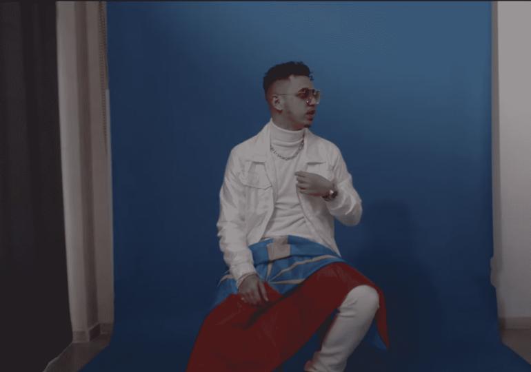 """Mc Box collabore avec Sofiane et Kalash pour son premier EP """"Insulaire"""""""