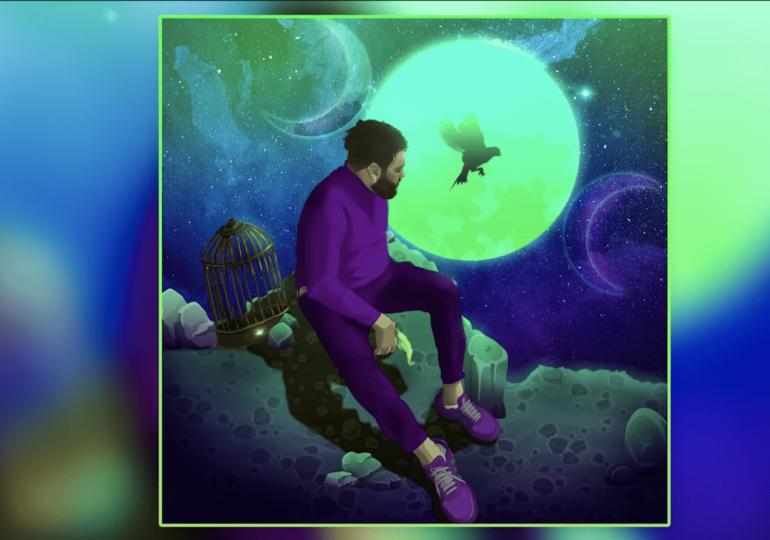 Sskyron poursuit son périple astral avec «Etoile Mystère»