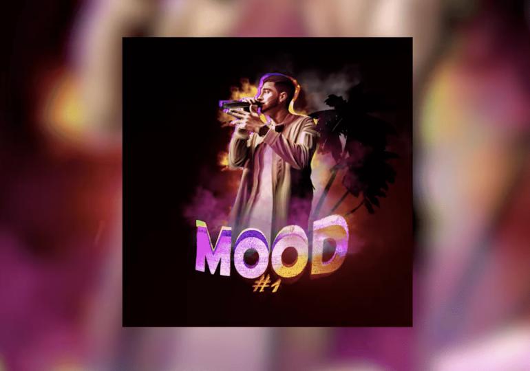 """MEKZA nous offre son nouveau projet appelé """"Mood 1"""""""