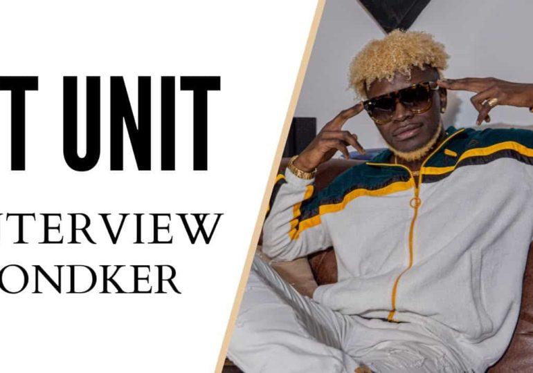 ST UNIT | Interview FONDKER - Mauvais Garçon, RunHit, son amitié avec MC Box, Ton But