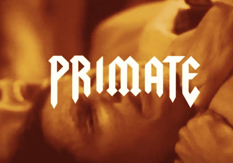 """PRIMATE NGGZ dévoile un teaser complexe et effrayant pour """"La Moukate"""""""