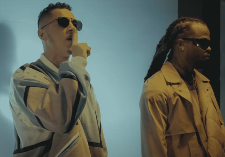 """MC Box invite Kalash pour le clip de """"Toucher"""""""