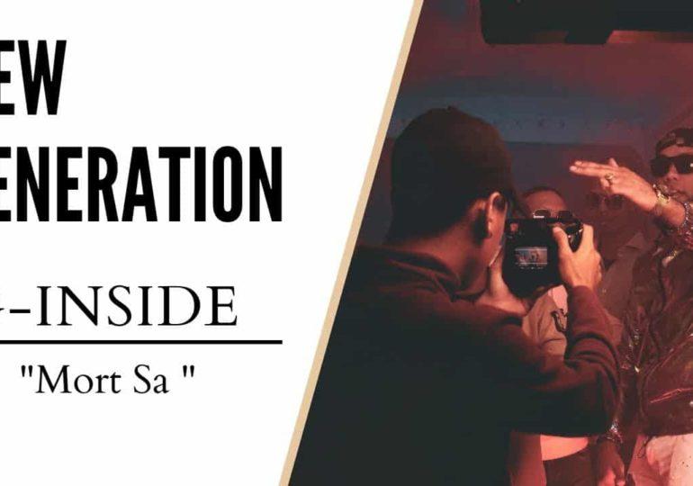 """G Inside - Sur le Tournage de """"Mort Sa"""" de New Generation [WWW.RUNGARDEN.RE]"""