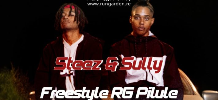 """STEEZ & SULLY 