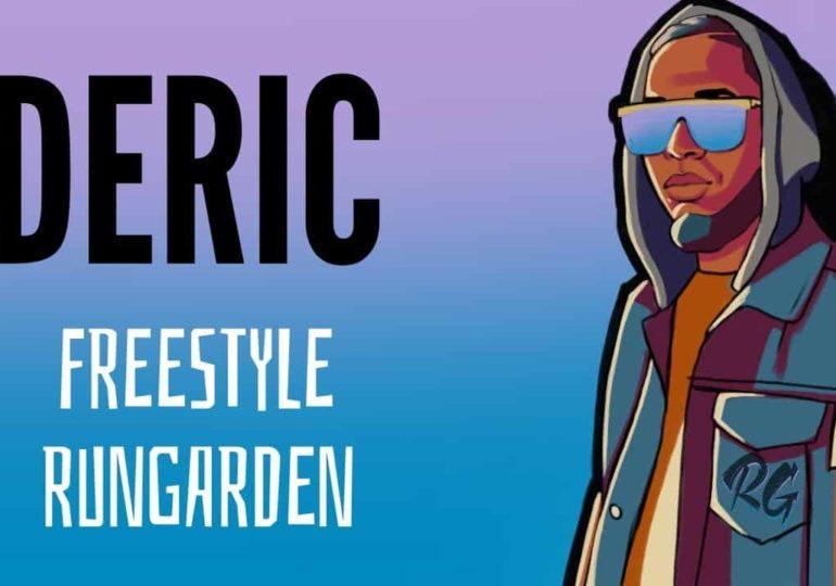 DERIC   RG Freestyle    [RUNGARDEN.RE]