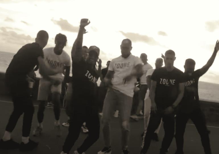 """La Zoone unit les talents du Sud autour de """"Casser Le Dos"""" avec Mik'l, Lokess, Tatase, 410GdeYass, Sakay Omar et Air One"""