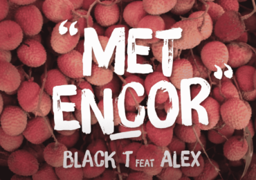 "Black T nous dit ""Met encor"""