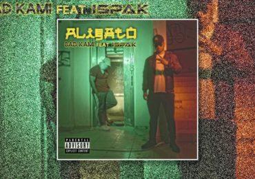"""Ispak retrouve le rappeur portois Bad Kami sur """"Aligatô"""""""