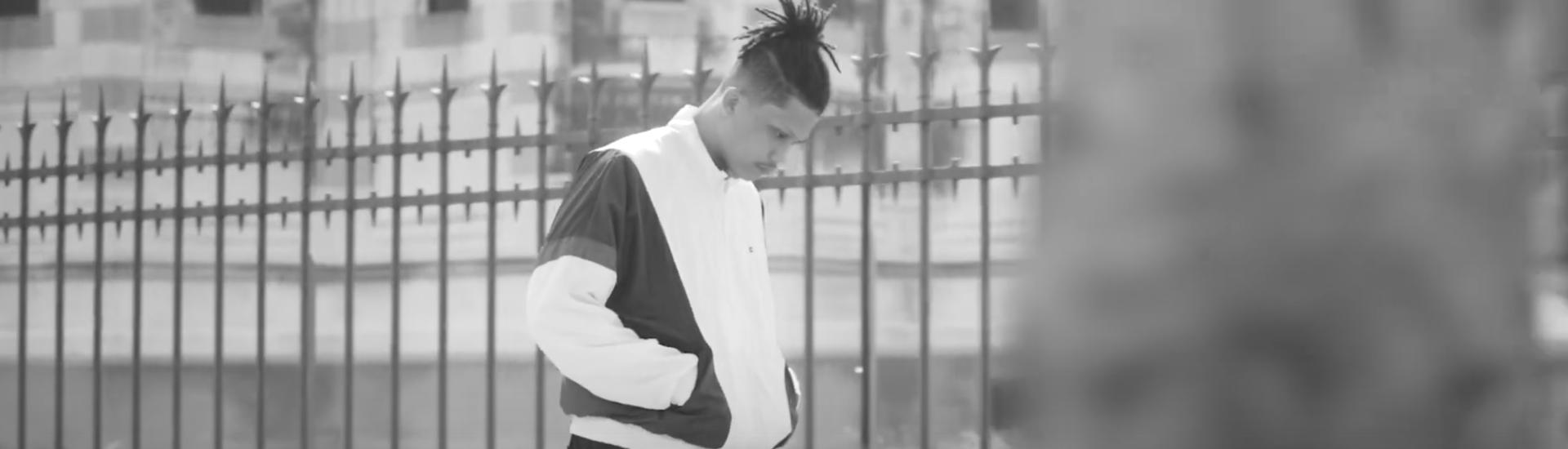 Alien, le rappeur Saint-Paulois que l'on veut tous voir briller