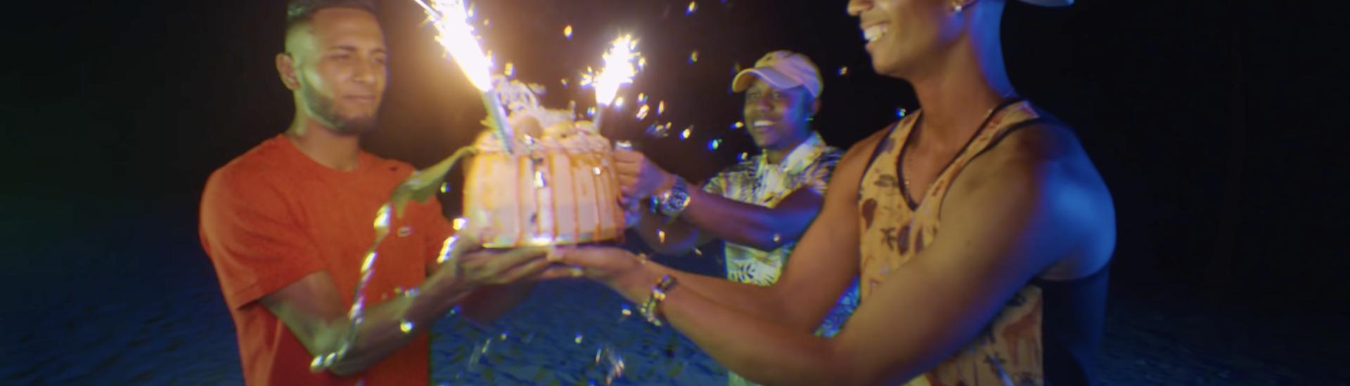 """Tatane et Dj MiMi créent le nouvel hymne pour anniversaire sur """"Happy Birthday"""""""