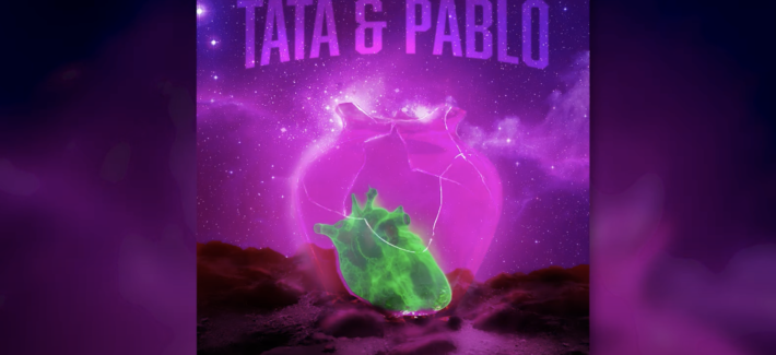 """Sskyron et Sueilo sont """"Tata & Pablo"""""""