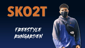 "SKO2T | RG Freestyle ""SK"" [RUNGARDEN.RE]"