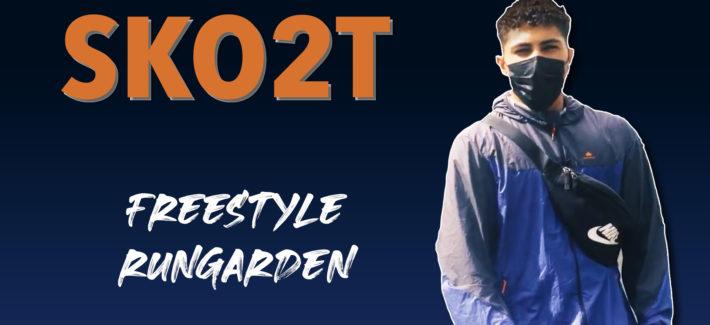 "SKO2T | RG Freestyle ""SK"" [RUNGARDEN.RE]"