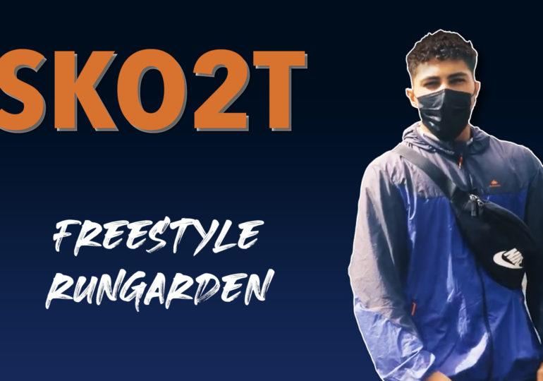 "SKO2T   RG Freestyle ""SK"" [RUNGARDEN.RE]"