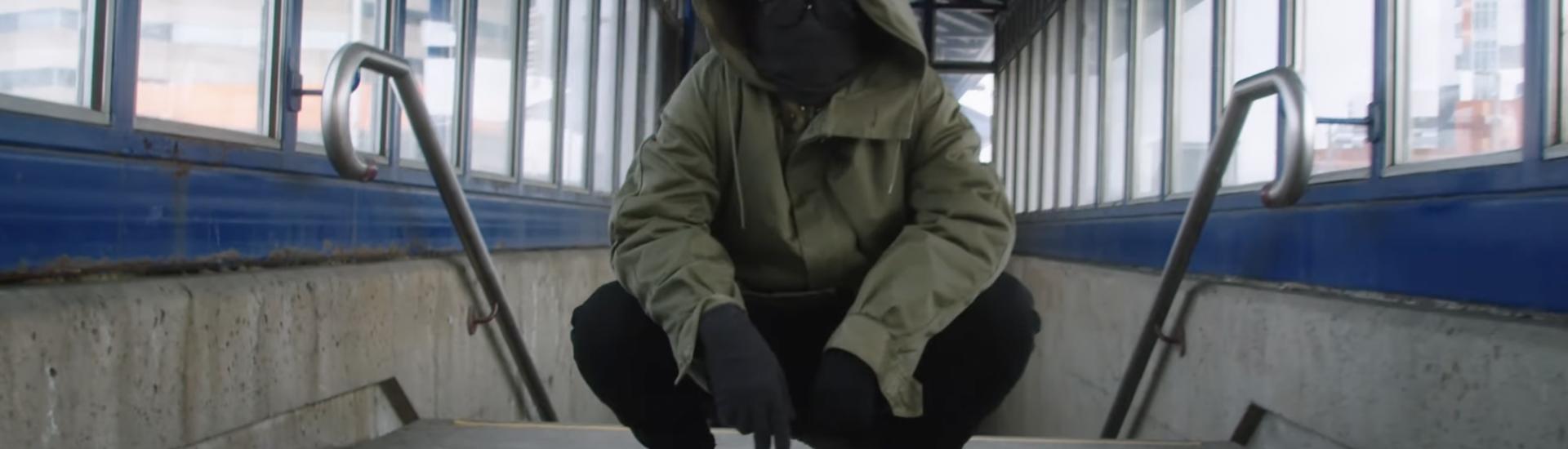"""Le Moonjor offre le clip de """"BUD"""" pour son anniversaire"""