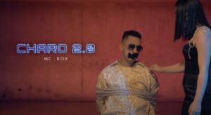 """Mc Box se la joue""""Charo"""" dans son nouveau clip"""